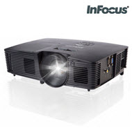 InFocus IN220 Projector