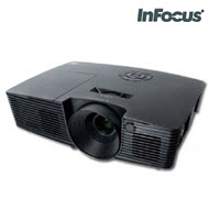 InFocus IN222 HD Projector