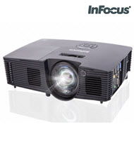 InFocus IN224 Projector with HDMI