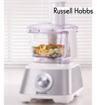 Russell Hobbs RHFP62 Food Processor and Blender