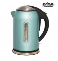 Prima POK-066 2.0L Stainless Steel Cordless Kettle