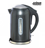 Prima POK-065 2.0L Stainless Steel Cordless Kettle