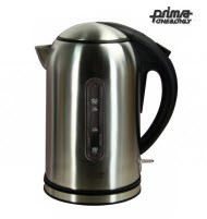 Prima POK-200 2.0L Stainless Steel Cordless Kettle