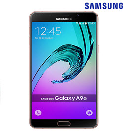 Samsung GALAXY A9 6.0 Inch Android Smartphone