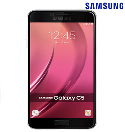Samsung GALAXY C5 5.2 Inch Android Smartphone