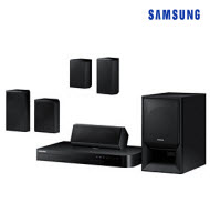 Samsung HT-H5550K 5.1CH 3D Smart Blu-ray DVD Home Theatre