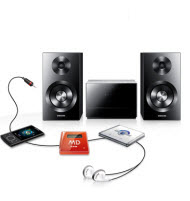 Samsung MM-E320 Micro Audio Sound System