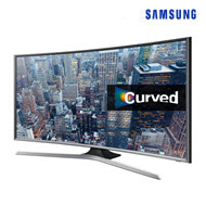 Samsung 6 Series UA48J6300 48in Curved FHD Smart LED TV