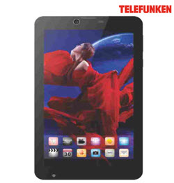 Telefunken TEL73GIQ 7.0in 3G Single SIM Android Tablet