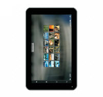 Telefunken TEL9Q 9.0in WiFi Android Tablet