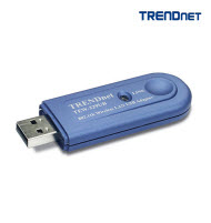 Trendnet 11Mbps Wireless USB Adapter