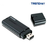 Trendnet TEW-624UB 300Mbps Wireless N USB 2.0 Adapter