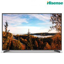 Hisense 43K3110 43 Inch FHD Smart LED TV