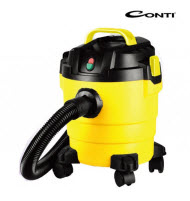 Conti CWD-100C Wet and Dry Vacuum Cleaner