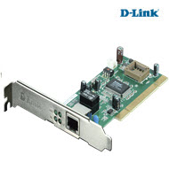 D-Link DGE-560T 10/100/1000 Gigabit Desktop PCI Adapter