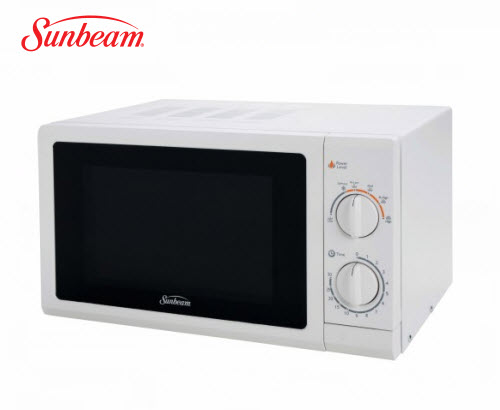 microwave oven design theory