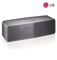 LG NP7550 20W 2.0ch P7 Music Flow Portable Speaker