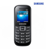 Samsung GALAXY GT-E1205T Bar Mobile Phone