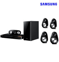 Samsung HT-F6500 Blu-ray & DVD Home Entertainment System