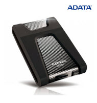 ADATA HD650 Black 1TB 2.5in USB3.0 External HDD