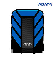 ADATA HD710 Blue 1TB 2.5in USB 3.0 External HDD