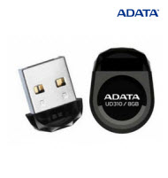 ADATA UD310 Black 8GB USB 2.0 Flash Drive