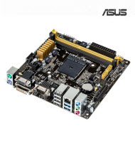 ASUS AM1I AMD Chipset Multi-Functional Motherboard