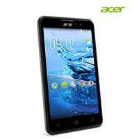 Acer Liquid Z520 Black Android Smartphone