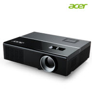 Acer P1273B XGA 3D DLP Wireless Projector