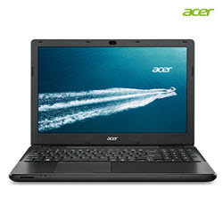 Acer TravelMate P2 15.6 Intel i3 4GB 500GB Laptop
