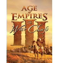 Microsoft Age of Empires 3 - The War Chief