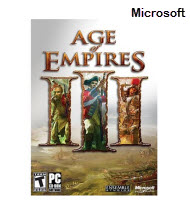Microsoft Age of Empires 3 - Complete Collection