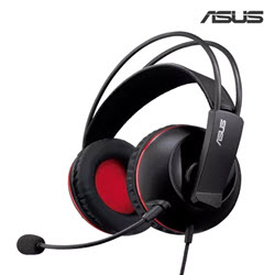Asus Cerberus Gaming Wired Headset