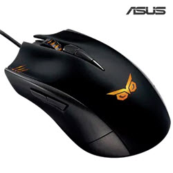 Asus Strix Claw 5000DPI Wired Optical Gaming Mouse