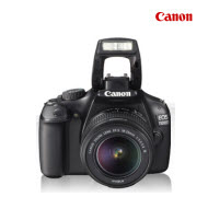 Canon EOS 1100D 12MP Digital SLR Compact Camera