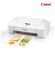 Canon PIXMA iP2840 Inkjet Photo Printer