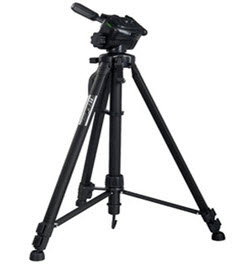 Canon VOYAGER-T3000 Tripod Stand for Cameras