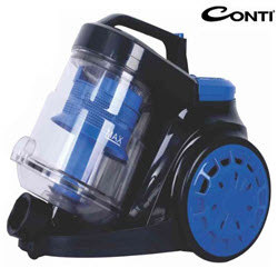 Conti CVC-1400 Cyclonic Vacuum Cleaner