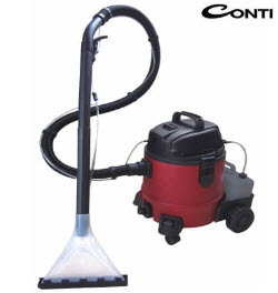 Conti CWDS-1400 Wet n Dry Shampoo Vacuum Cleaner