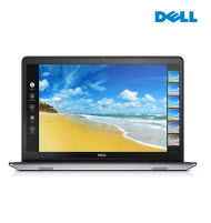 "Dell Inspiron 3542 15.6"" i5 LED HD Notebook"