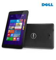 Dell Venue 8 64GB HD 3G Windows Tablet