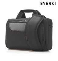 Everki Advance 11.6in Ultrabook tablet Briefcase Bag