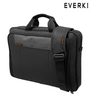 Everki Advance 16in Laptop Briefcase Bag