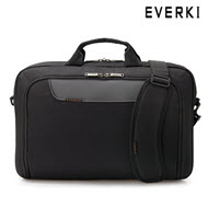 Everki Advance 17.3in Laptop Briefcase Bag