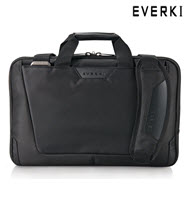 Everki Agile 16in Slim Laptop Briefcase Bag