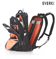 Everki Atlas 13-17.3in Friendly Travel Laptop Backpack