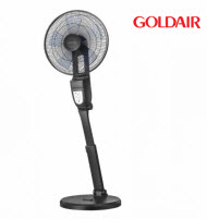 GoldAir GCPF-16R 40cm Pedestal Fan