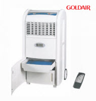 GoldAir GDAC-200H Air Cooler & Heater with Remote