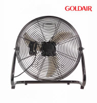 GoldAir GHF-001 50cm High Velocity Floor Fan