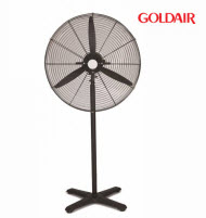 GoldAir GIPF-26 Industrial Pedestal Fan